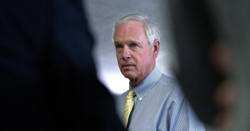 The FBI theory Ron Johnson didn't want to share with the public