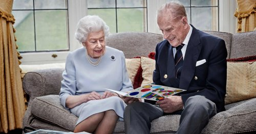 Queen Elizabeth II and Prince Philip: The story of their marriage