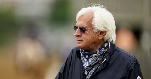 Medina Spirit trainer Bob Baffert suspended from entering horses in Belmont Stakes
