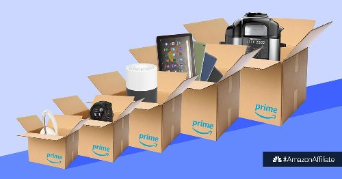 Amazon Prime Day 2021: Best deals and sales to shop now