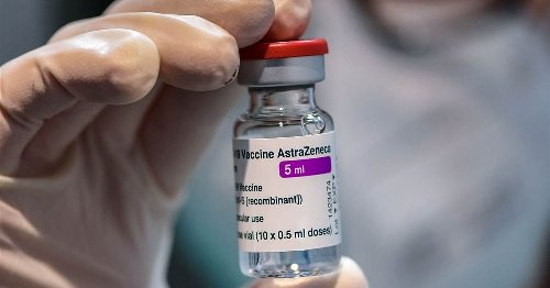 Oxford-AstraZeneca Covid-19 vaccine is 'safe and effective,' European Medicines Agency rules