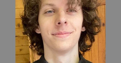 Michigan man Noah Kerridge, 20, who vanished in April after going for a walk, found dead near river embankment