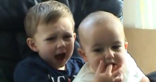 'Charlie Bit My Finger' YouTube video sells as NFT for $760,999