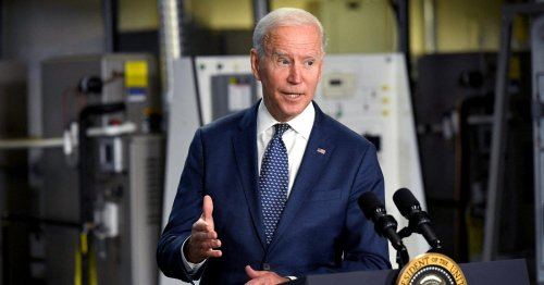 Inside the $40-billion-a-year tax 'loophole' Biden's plan would eliminate