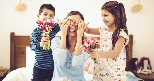 How to send Mom flowers in time for Mother's Day