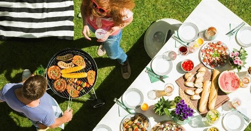 Firing up the grill? A nutritionist says to skip this barbecue favorite