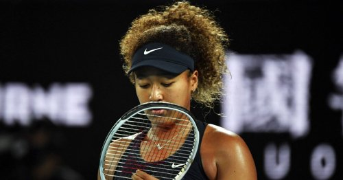 Naomi Osaka tells Megyn Kelly to 'do better' after tweet over magazine covers