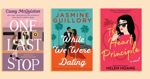 Best fiction books to read this summer, according to Goodreads