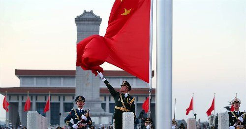 China, other countries now top U.S. intel's global threat list, not terrorist groups