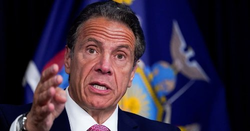 Cuomo on allegations against him: 'Harassment is not making someone feel uncomfortable'