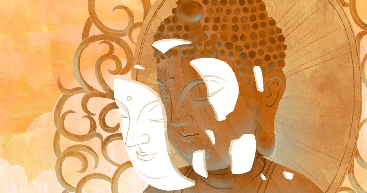 Planting the seeds: Young Buddhists are reclaiming narrative after decades of white dominance
