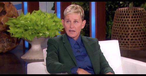 Ellen DeGeneres opens up about her struggles with depression