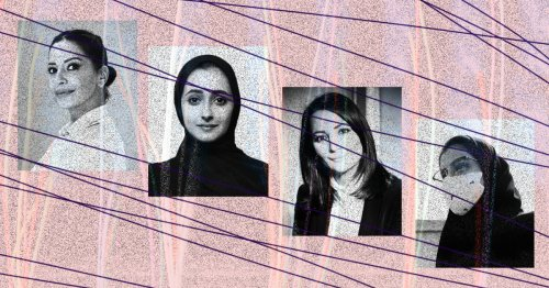 'I will not be silenced': Women targeted in hack-and-leak attacks speak out about spyware