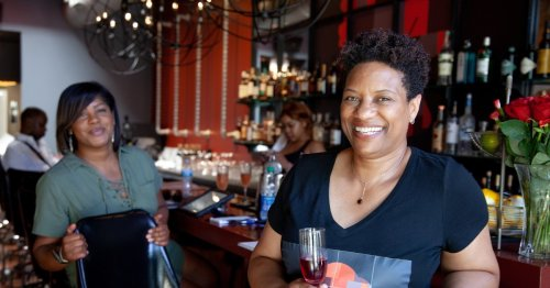 They saved Chicago's last lesbian bar and infused it with Black queer culture