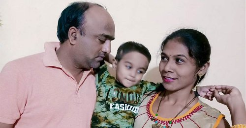 In India's Covid crisis, the world's worst, a family's traumatic quest for help