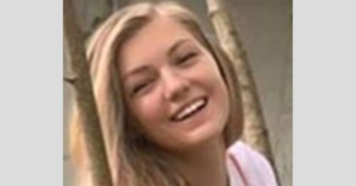 Body believed to be that of Gabby Petito found in Wyoming
