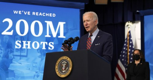 Poll: At 100 days, Biden's approval remains strong. Can the honeymoon last?
