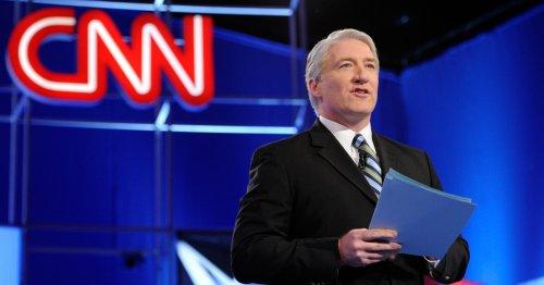 'Secret I've never shared': CNN's John King reveals he has multiple sclerosis