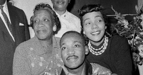 How these three unsung Black mothers indelibly shaped the civil rights movement