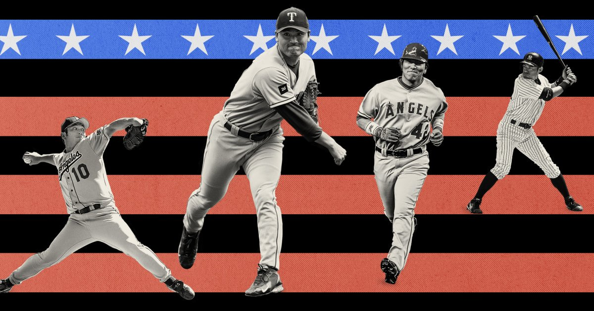 Why there isn't a single Asian player in the Baseball Hall of Fame