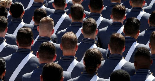 Justice Clarence Thomas says ex-West Point cadet should be able to sue over alleged rape