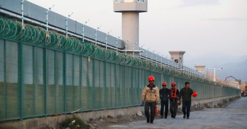 New details of torture, cover-ups in China's internment camps revealed in Amnesty International report