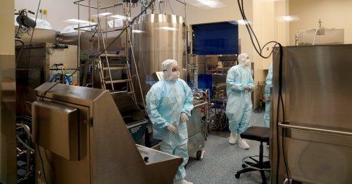 FDA tells Johnson & Johnson to toss 60 million Covid vaccine doses