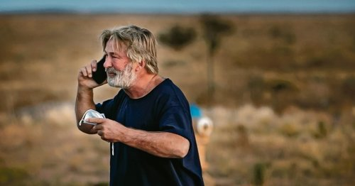 Alec Baldwin shoots prop gun, killing 1, injuring another on set of 'Rust'