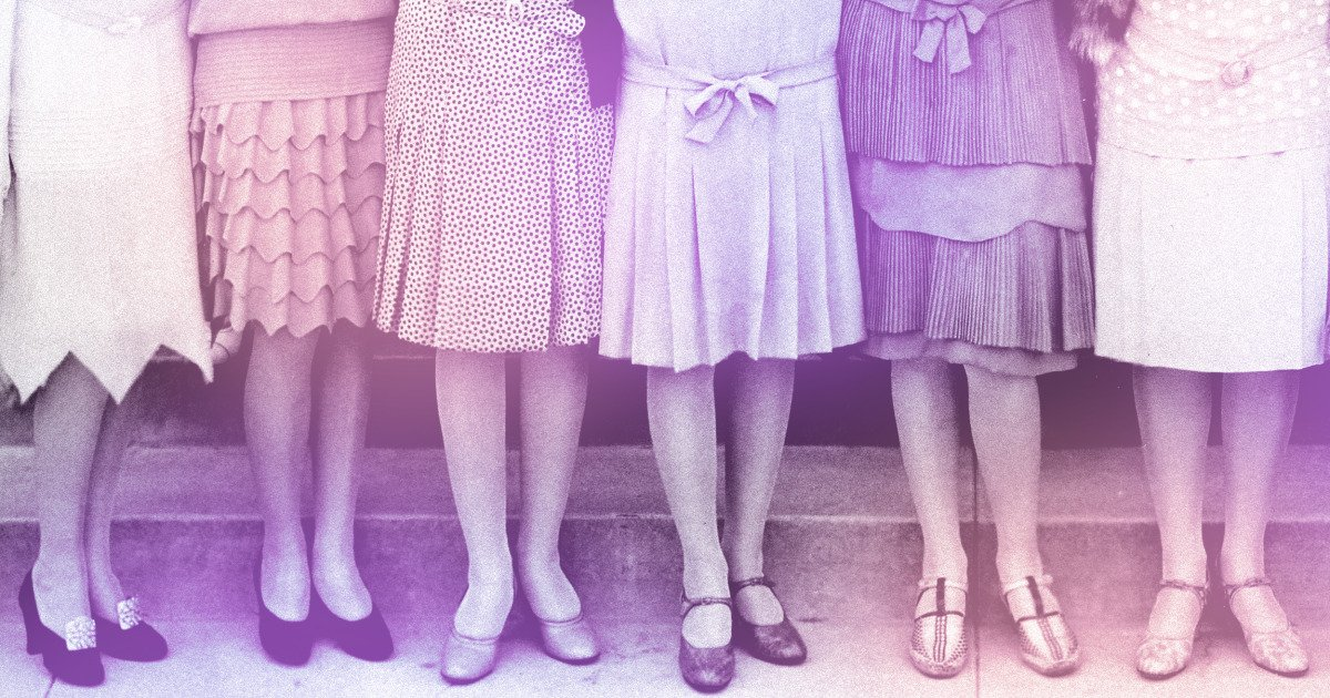 What not to wear post-Covid — and what to wear
