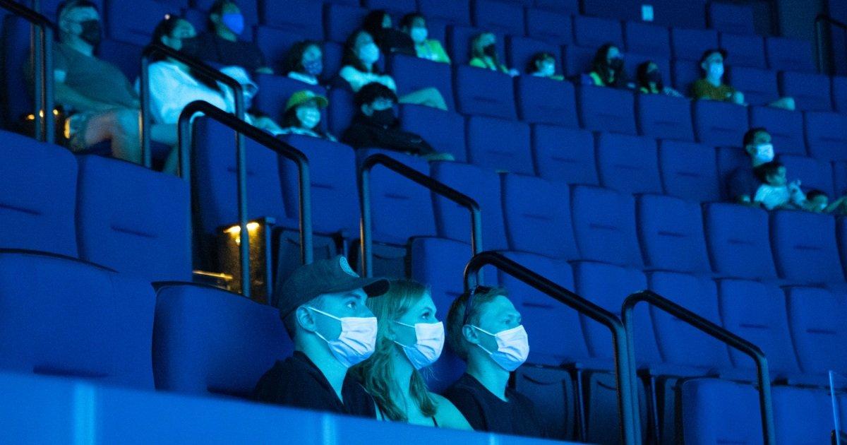Experts back CDC change on masks as delta variant spreads
