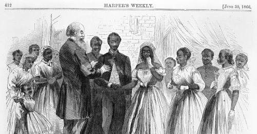 Digital records from 19th Century give Black families a glimpse of their ancestry