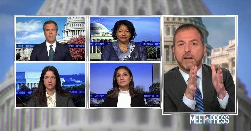 Full Panel: 'So much uncertainty' on world stage with pandemic and new Biden administration