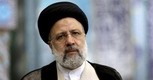 Borghan Nezami Narajabad Iran election results set to make Elbrahim Raisi president. The U.S. can't forgive his crimes.