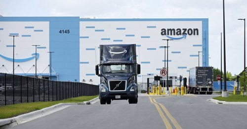 Amazon workers demand end to pollution hitting people of color hardest