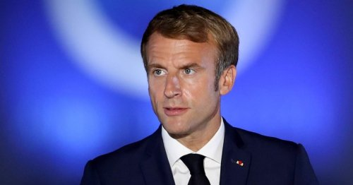 France recalls ambassador to U.S. in response to new defense agreement