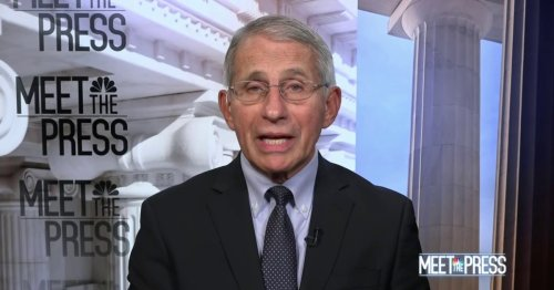 Fauci: Data for Moderna, Johnson & Johnson booster shots is 'a few weeks' out