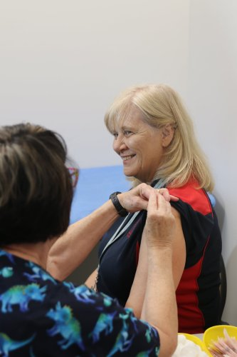 COVID-19 vaccine rolls out to FNQ rural sites