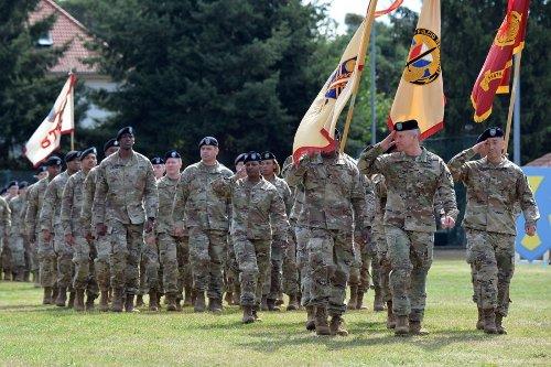 "Army Pursues New Evolving ""Doctrine"" for Future Warfare"
