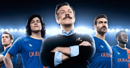 10 Feel-Good Shows To Watch Next If You Love Ted Lasso