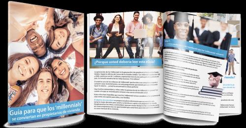 Guía para que los 'millennials' se conviertan en propietarios de vivienda