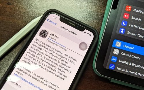 How Apple iOS 14.5 Update Changed Facebook Ad Spend