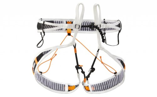 Petzl Fly Review: An Ultralight Harness for Ski Mountaineers, Alpinists, and Splitboarders