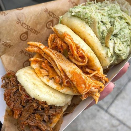 What Are Arepas? What to Know About This South American Dish