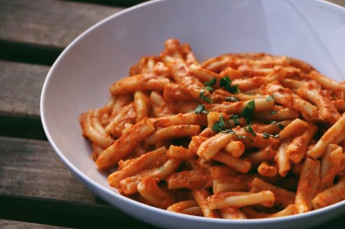 The Ultimate Region by Region Guide to Italian Pasta