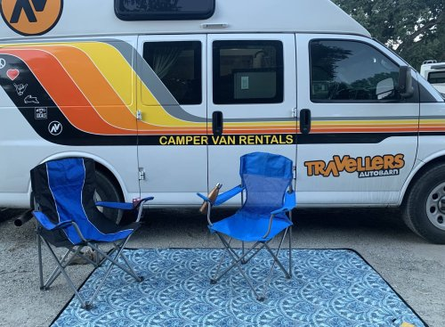 Budget Campervan Rental for Your Road Trip Adventure: Travellers Autobarn Review