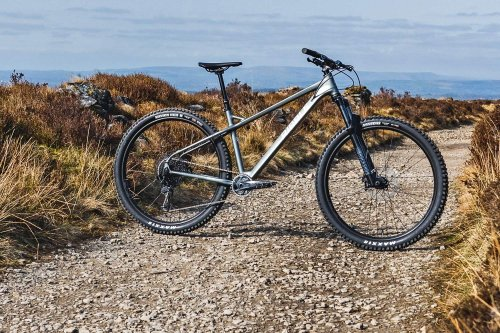 Ribble HT Trail AL 29 & HT AL 275 customizable alloy hardtails - Bikerumor