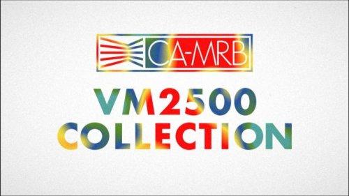 ARP 2500 Recreated For Voltage Modular