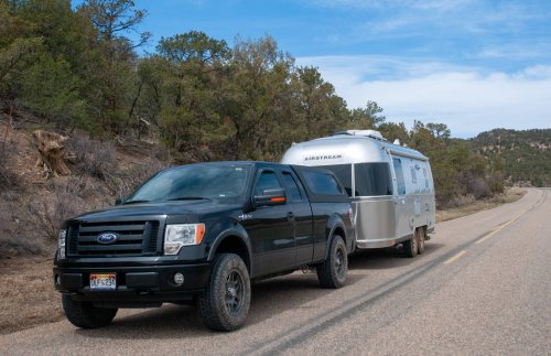 Airstream Flying Cloud 23FB Review: Glamping for Gobblers in Colorado