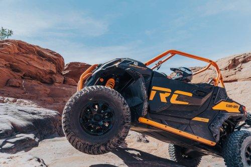 Making Tracks in Moab: Newbie Learns Off-Road Ropes in UTV Adventure