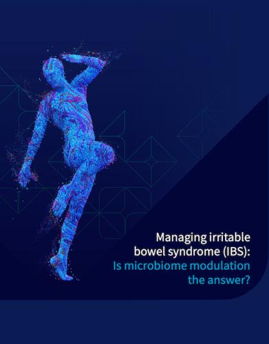 White Paper: Importance of Microbiome Modulation & Medium-Chain Prebiotics for Irritable Bowel Syndrome